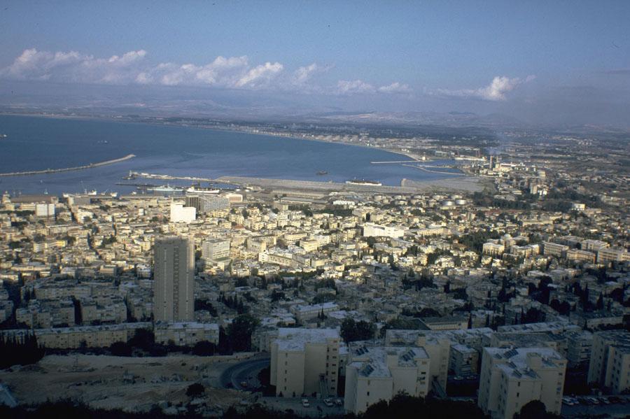 Haifa Israel  city photos gallery : Haifa Israel