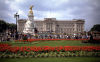 Buckingham Palace - London - Großbritannien