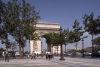 Arc de Triumph - Paris - Frankreich