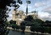 Notre Dame - Paris - Frankreich