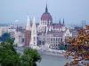 Parlament - Budapest - Ungarn