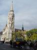 Matthiaskirche - Budapest - Ungarn