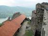 Burg von Visegrád - Ungarn