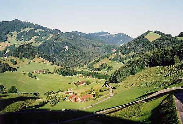Schweiz Blick