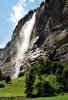 Staubbachfall - Schweiz