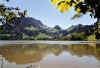 Schwarzsee - Schweiz