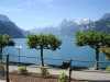 Vierwaldstättersee in der Zentralschweiz