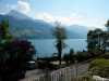 Blick auf den Vierwaldstättersee - Schweiz