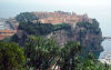 Fürstenhof zu Monaco