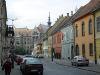 Burgviertel in Budapest - Ungarn