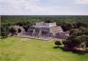 Chichen Itza - Mexiko